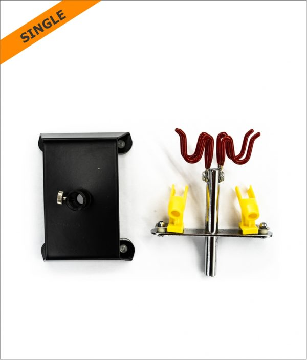 table top airbrush holder